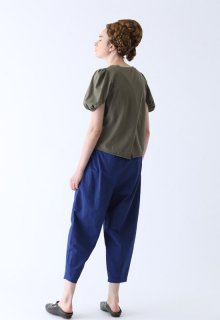 < pre-order > p.d. broad pants