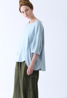 bicone jersey pull-over