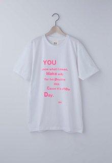 < pre-order > BM T-shirt