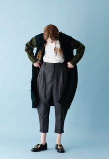 < pre-order > soft flannel pants