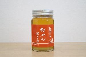 熊本県産ミカンはちみつ480g