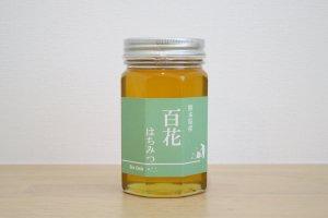 熊本県産百花はちみつ480g