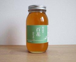 熊本県産百花はちみつ1kg