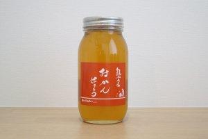 熊本県産ミカンはちみつ1kg
