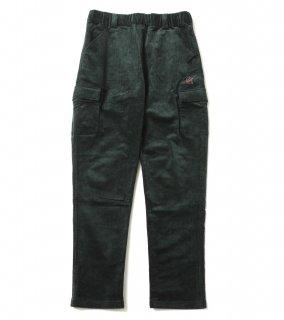 GHOST CORDUROY CARGO PANTS (GR)