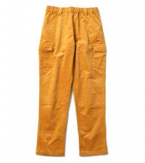 GHOST CORDUROY CARGO PANTS (MU)