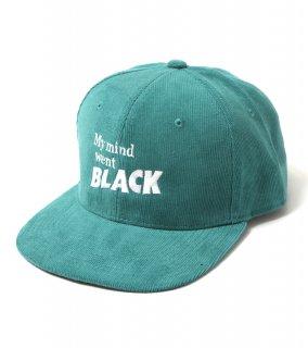 CROCK CORDUROY CAP (GR)
