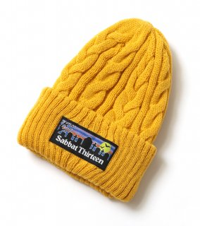 GRAVE KNIT CAP (MU)