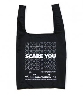 Scare Reusable Bag
