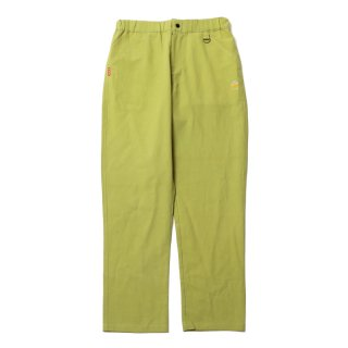 <img class='new_mark_img1' src='https://img.shop-pro.jp/img/new/icons1.gif' style='border:none;display:inline;margin:0px;padding:0px;width:auto;' />GHOST LINEN SLACKS (GR)