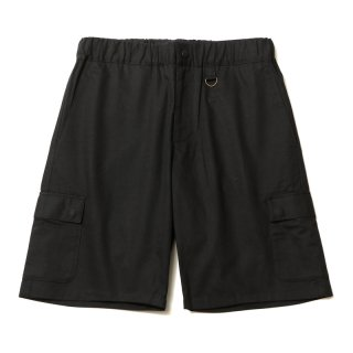 <img class='new_mark_img1' src='https://img.shop-pro.jp/img/new/icons1.gif' style='border:none;display:inline;margin:0px;padding:0px;width:auto;' />GHOST CARGO SHORTS (BK)