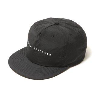 ROUGH SURF CAP(BK)