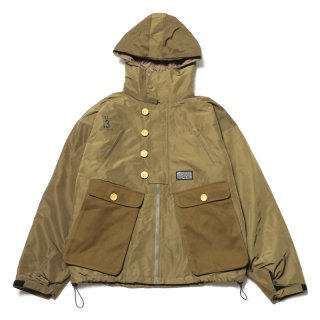 <img class='new_mark_img1' src='https://img.shop-pro.jp/img/new/icons1.gif' style='border:none;display:inline;margin:0px;padding:0px;width:auto;' />ODD MILITARY JKT (OL)