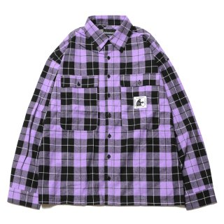 <img class='new_mark_img1' src='https://img.shop-pro.jp/img/new/icons1.gif' style='border:none;display:inline;margin:0px;padding:0px;width:auto;' />SPOOK CHECK SHIRTS (PL)
