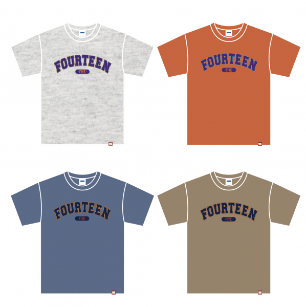 <img class='new_mark_img1' src='https://img.shop-pro.jp/img/new/icons5.gif' style='border:none;display:inline;margin:0px;padding:0px;width:auto;' />【受注生産】FF College Tee