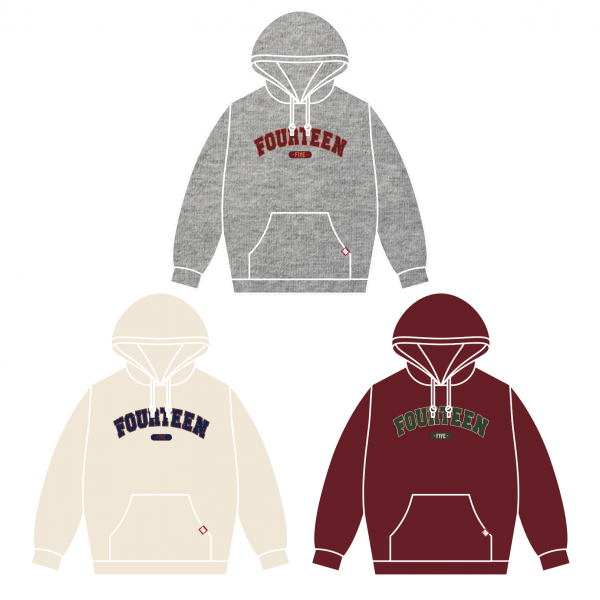 <img class='new_mark_img1' src='https://img.shop-pro.jp/img/new/icons5.gif' style='border:none;display:inline;margin:0px;padding:0px;width:auto;' />【受注生産】FF College Hoodie