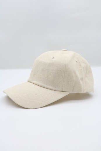 <img class='new_mark_img1' src='https://img.shop-pro.jp/img/new/icons57.gif' style='border:none;display:inline;margin:0px;padding:0px;width:auto;' />linen basic cap / beige