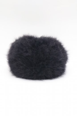 【vintage】KENZO / angora fur beret