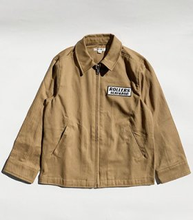 <img class='new_mark_img1' src='https://img.shop-pro.jp/img/new/icons13.gif' style='border:none;display:inline;margin:0px;padding:0px;width:auto;' />THE ROLLERS ORIGINAL JACKET MEN