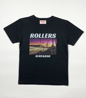 <img class='new_mark_img1' src='https://img.shop-pro.jp/img/new/icons13.gif' style='border:none;display:inline;margin:0px;padding:0px;width:auto;' />ROLLERS SURF TEE MEN
