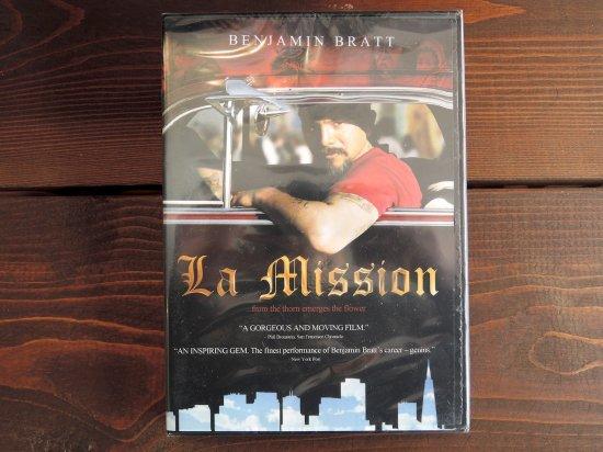 DVD < La Mission> US輸入版