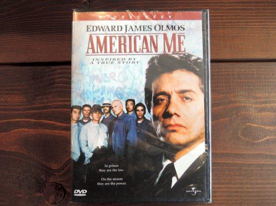 DVD < AMERICAN ME> US輸入版