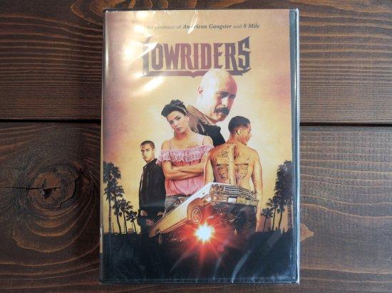 DVD <  LOWRIDERS > US輸入版