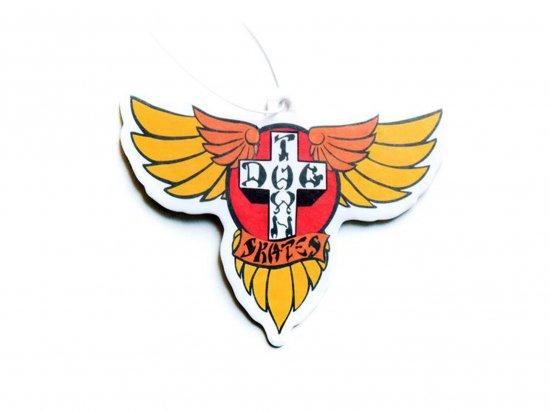 DOGTOWN  ドッグタウン AIR FRESHENER エアフレッシュナー Wings