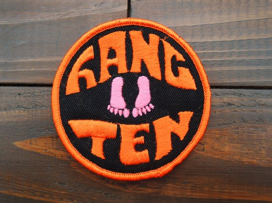 VINTAGE PATCH ワッペン
