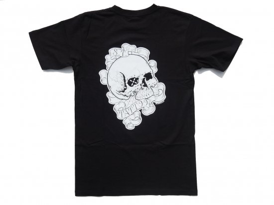 S.T.TATTOO STUDIO  S/S T-SHIRT By Chris Garcia