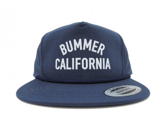 BUMMER CALIFORNIA