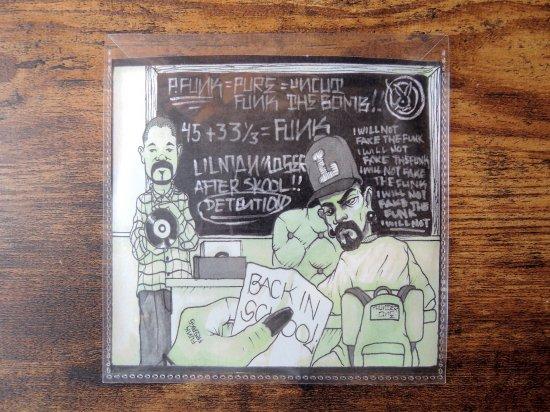 FUNK FREAKS ファンクフリークス DJ LOSER x LILMAN