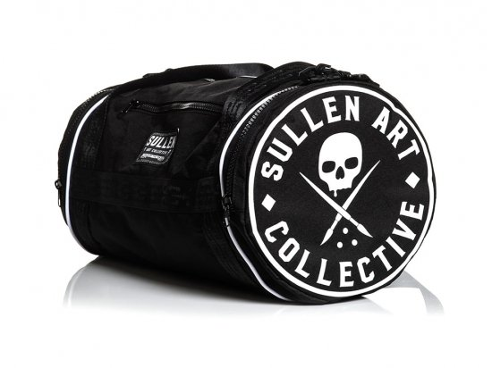 SULLEN CLOTHING OVERNIGHTER DUFFLE BAG LARGE
