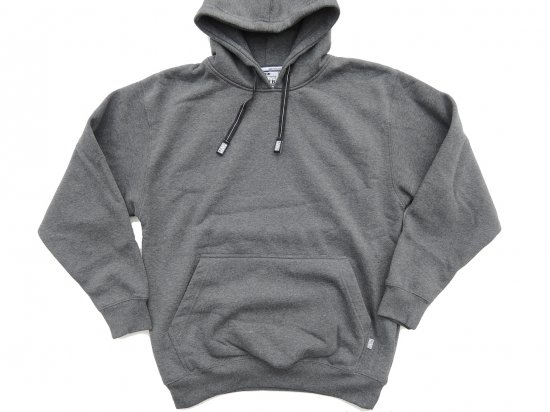 PRO CLUB プロクラブ  HeavyWeight Pullover Hoodie 13oz フーディー CHARCOAL チャコール