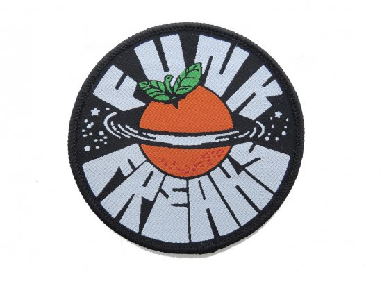 FUNK FREAKS ファンクフリークス Patches