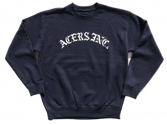 ACERS INC. エーサーズ