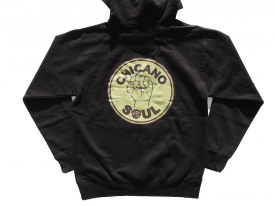 "<img class='new_mark_img1' src='https://img.shop-pro.jp/img/new/icons15.gif' style='border:none;display:inline;margin:0px;padding:0px;width:auto;' />FORTY 5 SHIRTS  ""CHICANO SOUL"