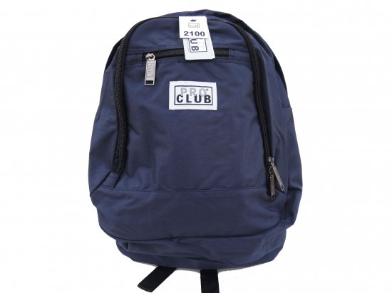 PRO CLUB プロクラブ  Backpack #2100 NAVY