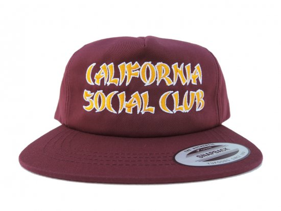 <img class='new_mark_img1' src='https://img.shop-pro.jp/img/new/icons15.gif' style='border:none;display:inline;margin:0px;padding:0px;width:auto;' />California Social Club