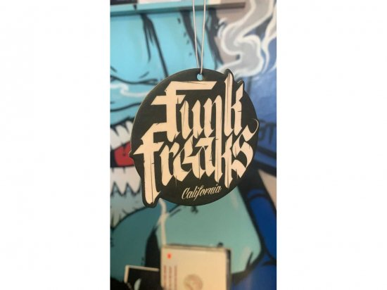 FUNK FREAKS ファンクフリークス California Fresh Air Fresheners