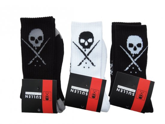 <img class='new_mark_img1' src='https://img.shop-pro.jp/img/new/icons15.gif' style='border:none;display:inline;margin:0px;padding:0px;width:auto;' />SULLEN CLOTHING STANDARD ISSUE SOCKS