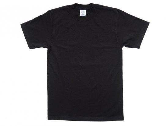 <img class='new_mark_img1' src='https://img.shop-pro.jp/img/new/icons53.gif' style='border:none;display:inline;margin:0px;padding:0px;width:auto;' />SHAKA WEAR  7.5oz Max Heavyweight T-shirt  ヘヴィーウェイト Tシャツ Black