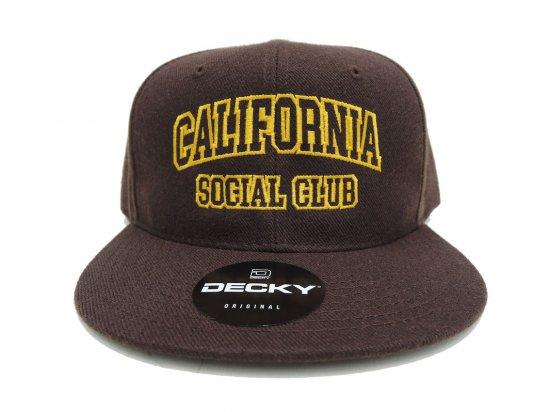 California Social Club