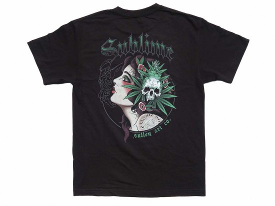 <img class='new_mark_img1' src='https://img.shop-pro.jp/img/new/icons15.gif' style='border:none;display:inline;margin:0px;padding:0px;width:auto;' />SULLEN CLOTHING x SUBLIME