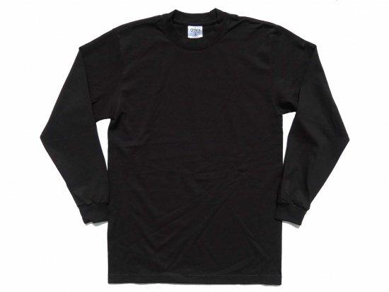 <img class='new_mark_img1' src='https://img.shop-pro.jp/img/new/icons15.gif' style='border:none;display:inline;margin:0px;padding:0px;width:auto;' />SHAKA WEAR  7.5oz Max Heavyweight Long sleeve T-shirt  ヘヴィーウェイト Tシャツ Black