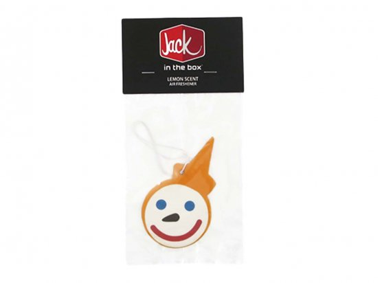 <img class='new_mark_img1' src='https://img.shop-pro.jp/img/new/icons15.gif' style='border:none;display:inline;margin:0px;padding:0px;width:auto;' />JACK IN THE BOX  AIR FRESHENER  エアーフレッシュナー