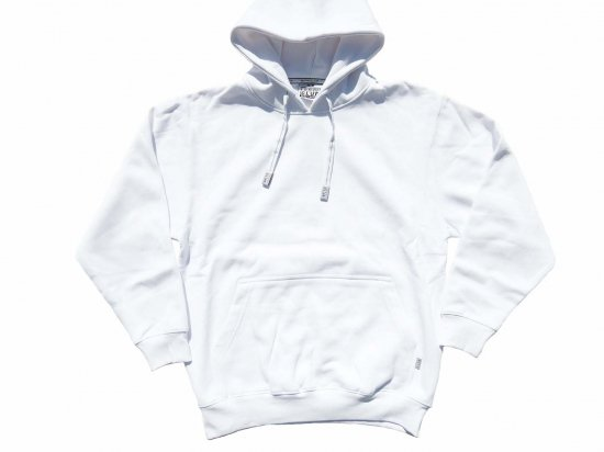 <img class='new_mark_img1' src='https://img.shop-pro.jp/img/new/icons15.gif' style='border:none;display:inline;margin:0px;padding:0px;width:auto;' />PRO CLUB プロクラブ  HeavyWeight Pullover Hoodie 13oz フーディー WHITE ホワイト