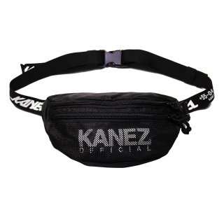 KaneZ NYLON MESH BUM BAG
