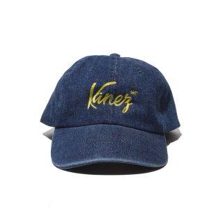 CHAIN EMB LOGO CAP