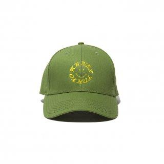 SMILE LOGO CAP